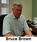 Bruce Brown